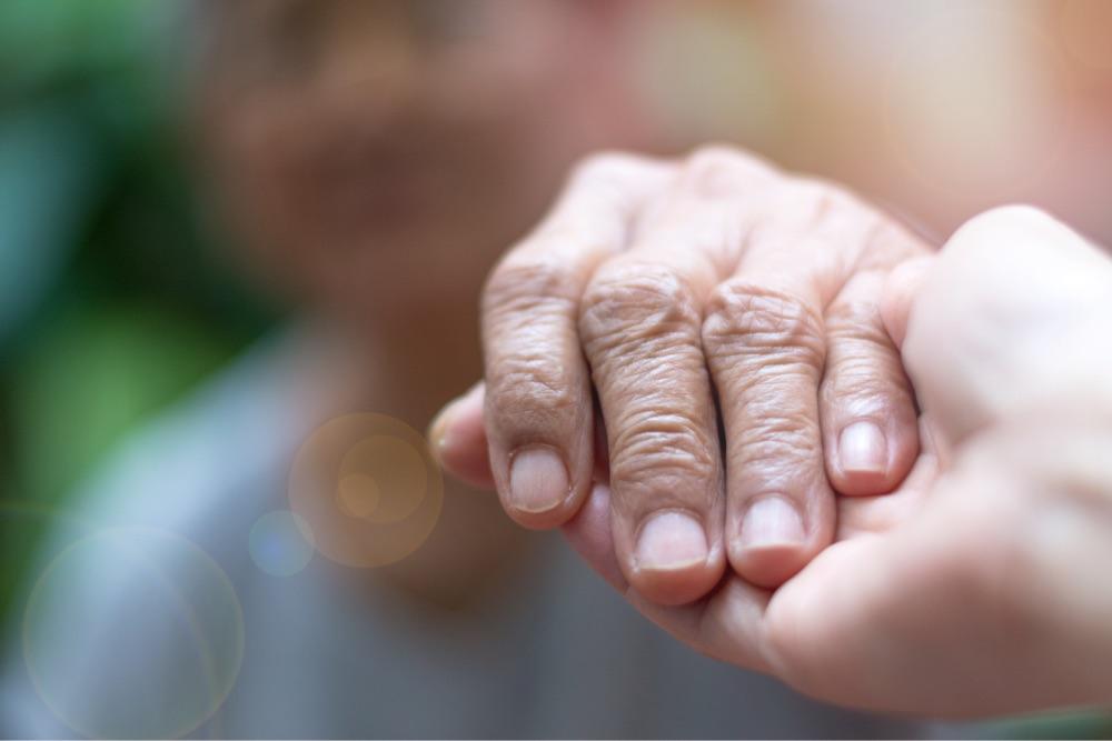 Geriatrie und Palliativmedizin