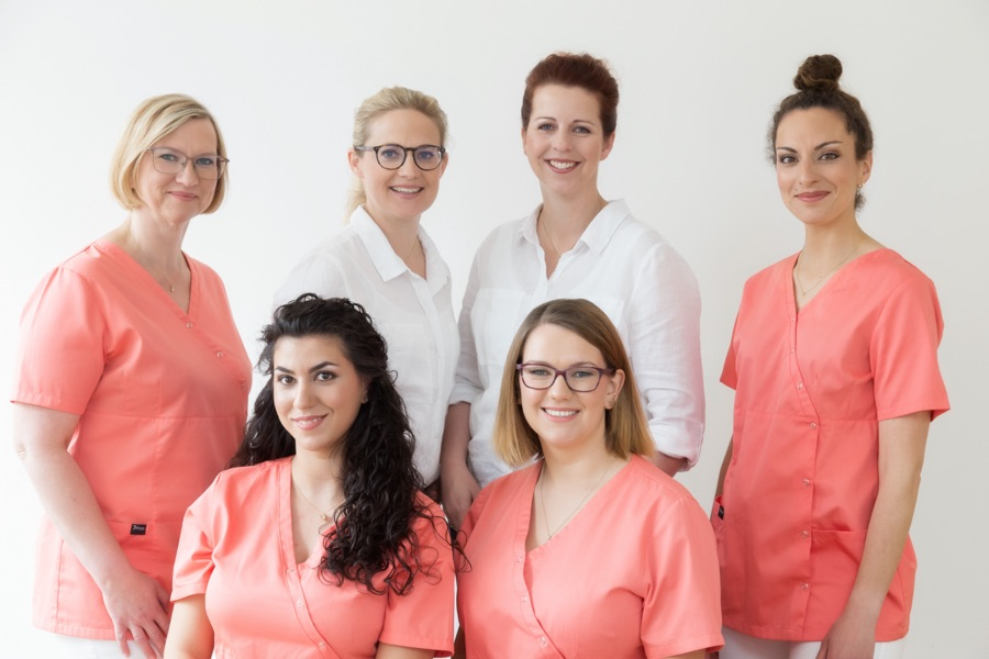 Team Hausarztpraxis Brunnthal